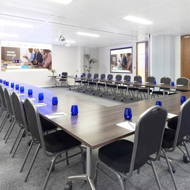 Compare Office Spaces, Bishopsgate, London, EC2M, 1