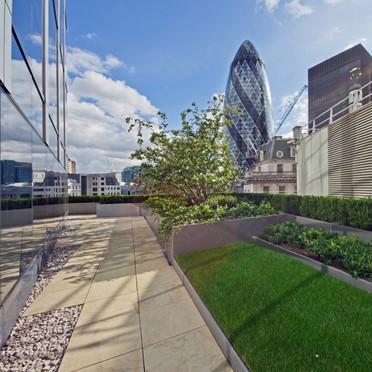 Compare Office Spaces, Bishopsgate, London, EC2M, 3