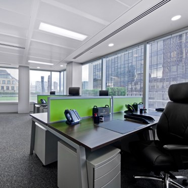 Compare Office Spaces, Bishopsgate, London, EC2M, 2