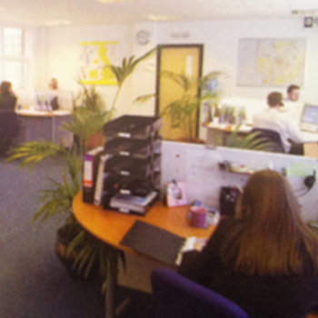 Compare Office Spaces, Bissell Street, Birmingham, B5, 1