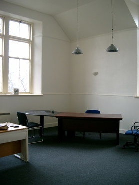 Office space in Cockenzie Business Centre Edinburgh Road