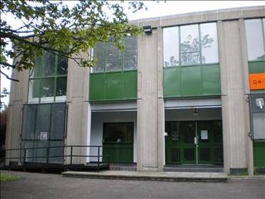 Office Spaces To Rent, Craigshill Road, Livingston, Scotland, EH54, Main