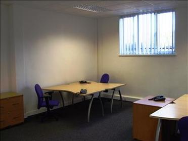 Office space in Queensway Business Centre Queensway South