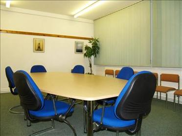 Office space in BSS House Cheney Manor