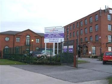 Compare Office Spaces, Albert Street, Oldham, OL8, Main
