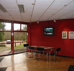 Office space in Fleming House Fleming Road