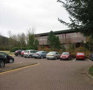 Office Spaces To Rent, Fleming Road, Kirkton Campus, Livingston, EH54, Main