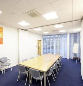 Office space in Preston Technology Centre Marsh Lane