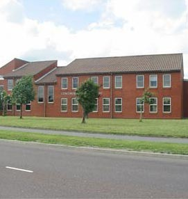 Office space in Preston Farm Business Centre Concorde Way