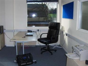 Office space in Bizspace Business Park Wakefield Denby Dale Road