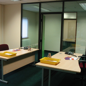 Office space in The Cadcam Centre High Force Road, Riverside Park