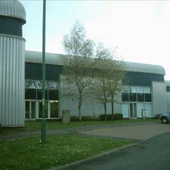Office space in Hownsgill Industrial Estate