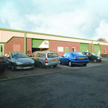 Office space in Tow Law Tow Law Industrial Estate
