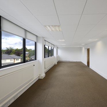 Office space in Blackbox Beech Lane