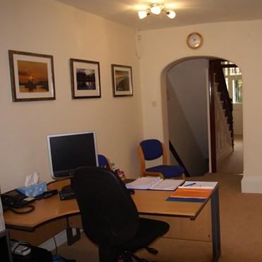 Office space in Rothersthorpe House, 4 Billing Road