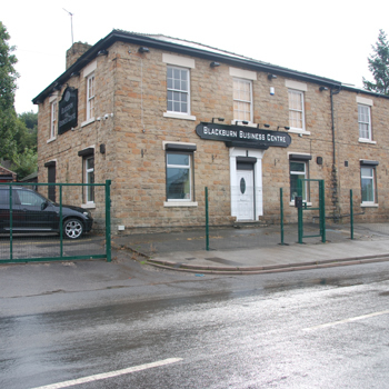 Office space in Blackburn Business Centre, 88 Blackburn Road