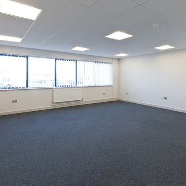 Office space in Business First. Lancaster House Amy Johnson Way