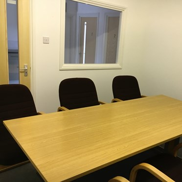 Office space in 4 Blenheim Court Peppercorn Close