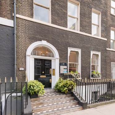 Office space in 32 Bloomsbury Street