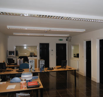 Serviced Office Spaces, Alexandra Road, Enfield, EN3, 2