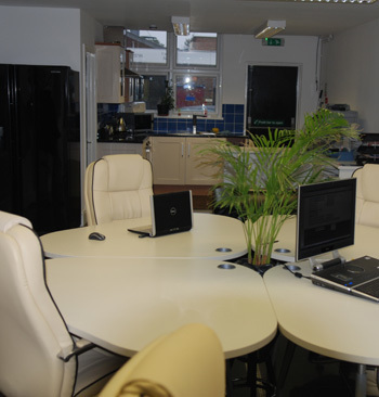 Office space in 60 Alexandra Road