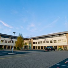 Office space in Blythe Valley Business Park Central Boulevard