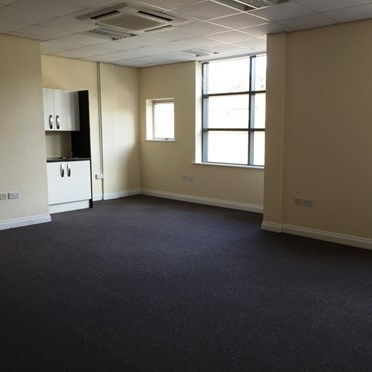 Office space in Aspire House, 31 Bootham Row