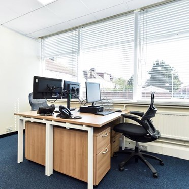 Office space in Boundary House Boston Road