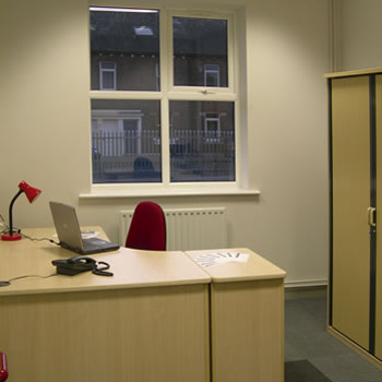 Office space in Bourne House Milbourne Street