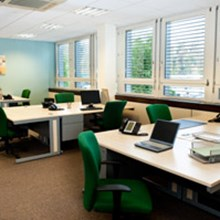 Office space in Bourne House 475 Godstone Road