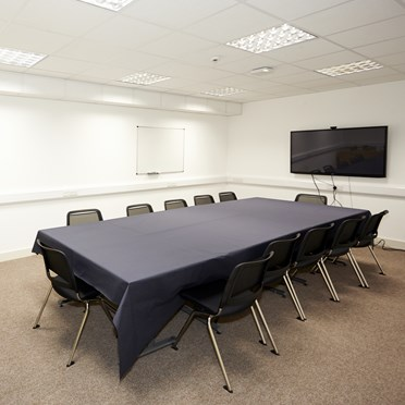 Office space in Bowman House Business Centre, Bowman Court, Whitehill Lane