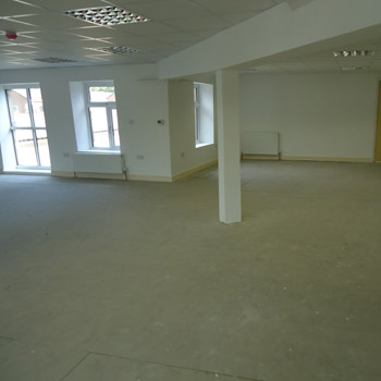 Office space in 29 Bradford Road