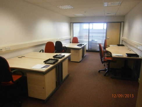 Office space in Sheffield United Football Club Bramall Lane