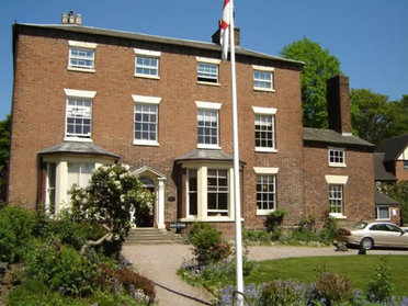 Office space in Brampton Business Centre, 10 Queen Street, The Brampton