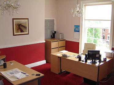 Office space in Brampton Business Centre, 10 Queen Street, The Brampton