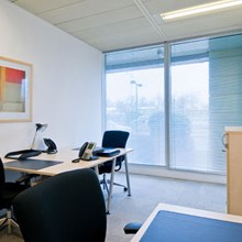 Office space in Ground Floor, Suite F Breakspear Park, Breakspear Way