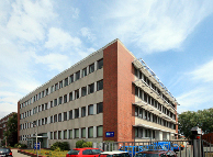 Office space in Sirius Business Park - Bremen-Dotlinger, 3 Dötlinger Straße