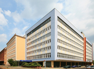 Office space in Sirius Business Park - Bremen-Hafen, 115 Fabrikenufer