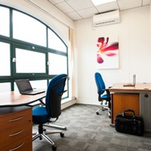 Office space in The Brentano Suite Brent Cross Unit 5, The Exchange