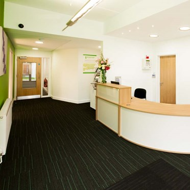 Office space in De Mierre House Bridge Road