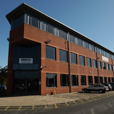 Compare Office Spaces, Canal Street, Bootle, Liverpool, L20, Main