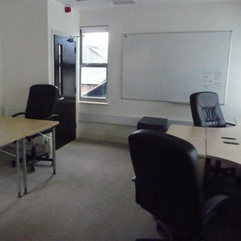 Office space in 12 Bridlesmith Walk