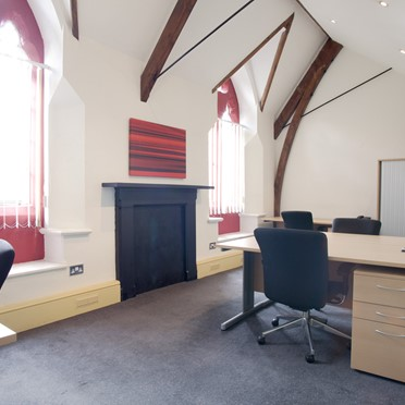 Office space in 95 Ditchling Road