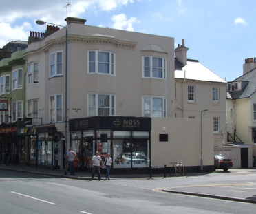 Office space in Brightwire House, 114A Church Road