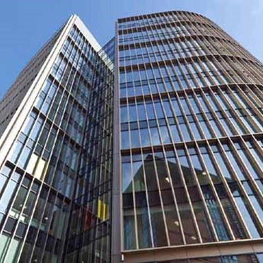 Office space in 11 Brindley Place