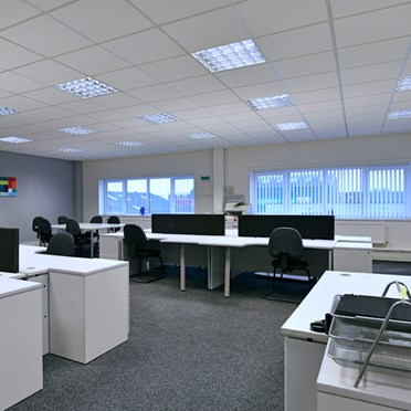 Office space in Brinwell Business Centre Brinwell Road