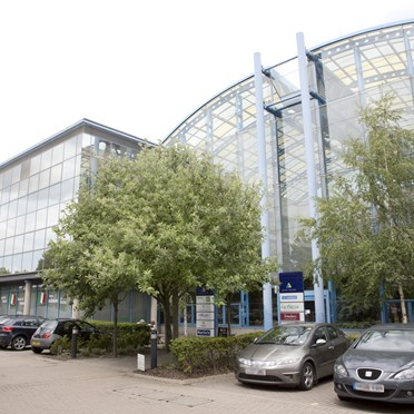 Office space in Aztec Centre Aztec West
