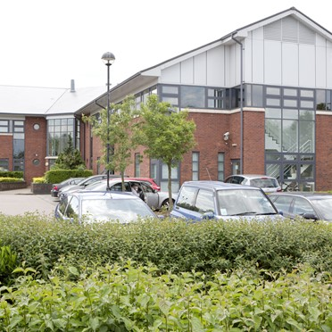 Office space in Argentum, 510 Bristol Business Park, Coldharbour Lane