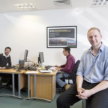 Office space in Argentum, 510 Bristol Business Park, Coldharbour Lane