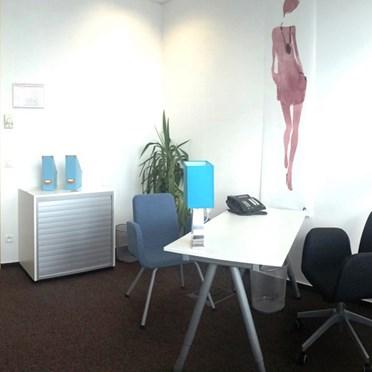 Office space in 2/4 Holandska Str